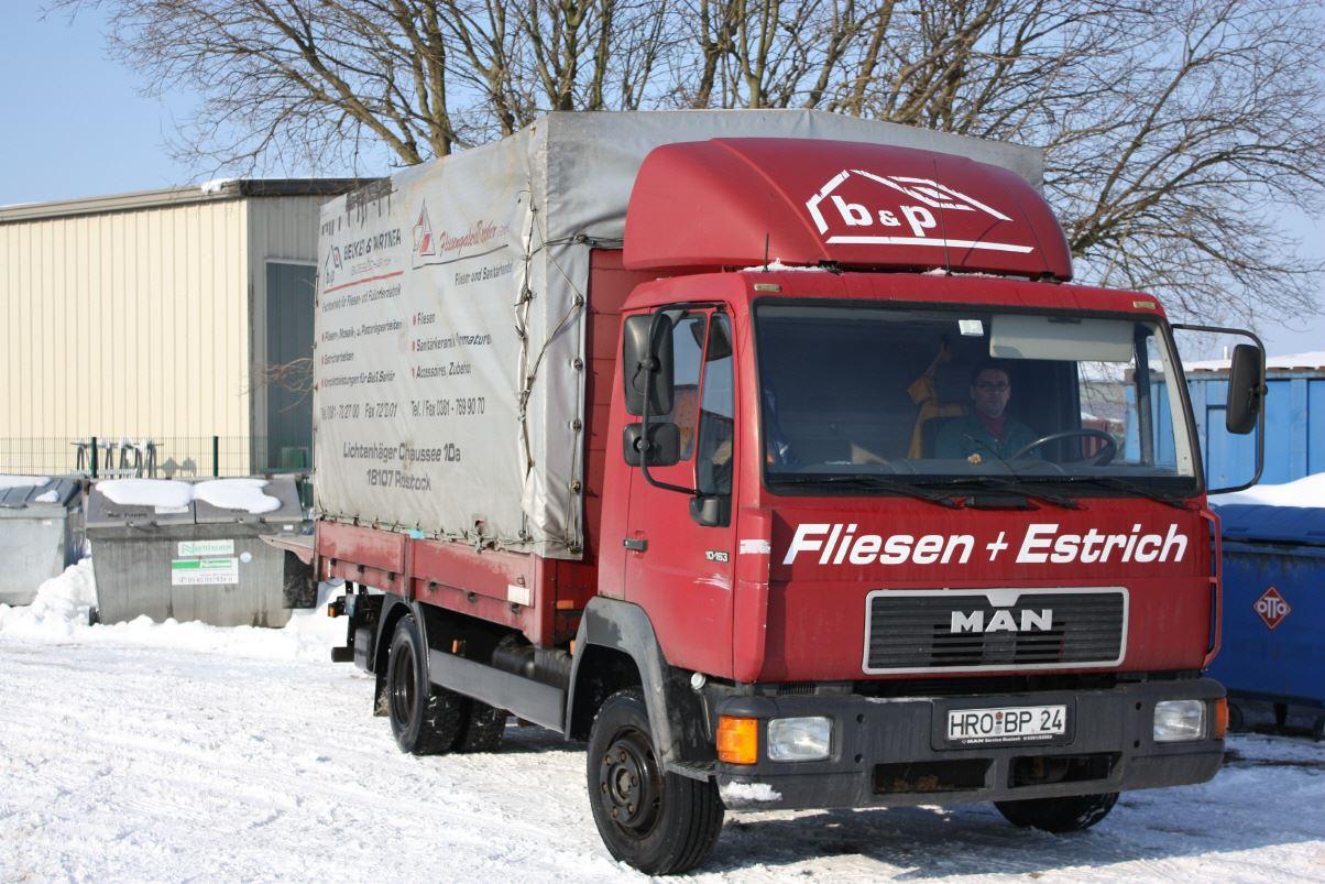 Fußboden Verlegen Rostock ~ Becker & partner baugesellschaft mbh